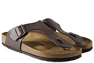 Birkenstock Ramses Dark Brown 0044701
