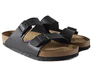Birkenstock Arizona Soft Footbed Black 0551251
