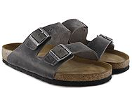 Birkenstock Arizona Soft Footbed 0552801