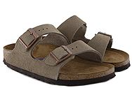 Birkenstock Arizona Soft Footbed 0951303