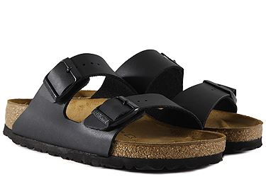 Birkenstock Arizona Black 0051793