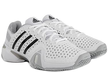 Παπούτσια Τένις adidas adipower barricade 8+ | Z mall.gr