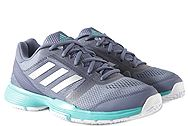 adidas barricade club AH2098