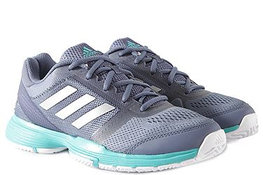 Παπούτσια Τένις adidas barricade club | Z mall.gr