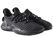 adidas alphabounce trainer AQ0609