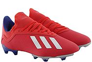 adidas X 18.3 Firm Ground BB9371