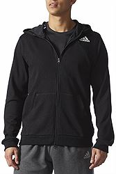 adidas Cross Up Hoodie BJ9305