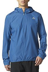 adidas Response Hooded Wind Jacket BQ3502