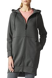 adidas Off-pitch Hoodie BS2377