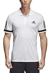 adidas 3-Stripes Club Polo CE1415