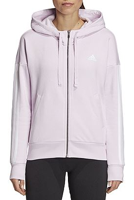1262db5321d8 Ζακέτα adidas Essentials 3-Stripes Hoodie | Z-mall.gr