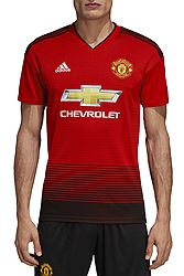 adidas Manchester United Home Replica CG0040