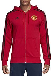 adidas Manchester United 3-Stripes D95965