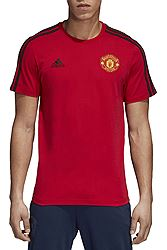 adidas Manchester United 3-Stripes D95966