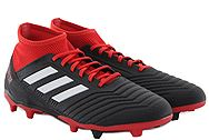adidas Predator 18.3 Firm Ground DB2001