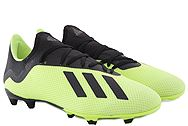 adidas X 18.3 Firm Ground DB2183