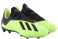 adidas X 18.3 Firm Ground DB2418