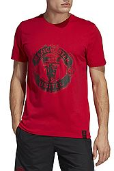 adidas Manchester United DNA Graphic Tee DP2332