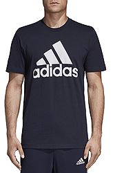 adidas Must Haves Badge of Sport Tee DT9932