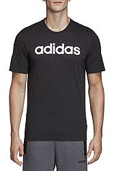 adidas Essentials Linear Logo Tee DU0404