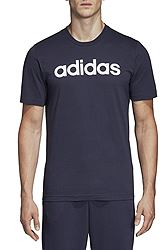 adidas Essentials Linear Logo Tee DU0406