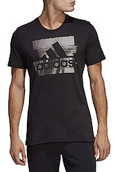 adidas Foil Badge Of Sport Tee DV3080