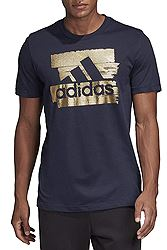 adidas Foil Badge Of Sport Tee DV3083