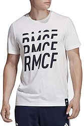 adidas Real Madrid DNA Graphic Tee DX8690