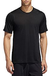 adidas FreeLift Tech Climacool Fitted Tee DX9505