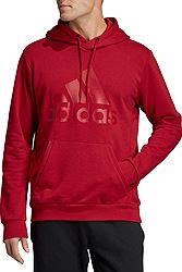 adidas Must Haves Badge of Sport Hoodie EB5246
