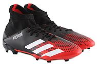 adidas Predator 20.3 Firm Ground J EF1930