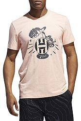 adidas Harden Swagger Verb Tee EH5988