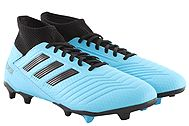 adidas Predator 19.3 Firm Ground F35593