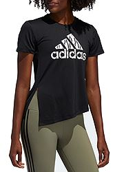 adidas Ikat Badge Of Sport Tee FL2287