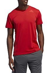 adidas Aeroready 3-stripes Tee FL4314
