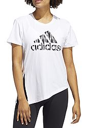 adidas Ikat Badge Of Sport Tee FL8508
