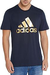 adidas 8-Bit Graphic Foil Tee FN1738