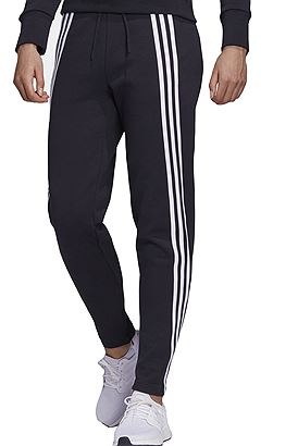 adidas 3 Stripes Doubleknit Zipper FR5114
