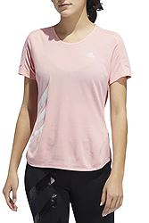 adidas Run It 3-Stripes Fast Tee FR8383