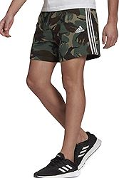 adidas Essentials French Terry Camouflage Shorts GK9621