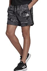 adidas Essentials French Terry Camouflage Shorts GK9623
