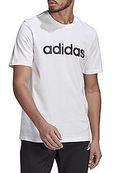 adidas Essentials Embroidered Linear Logo GL0058