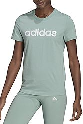 adidas Essentials Slim Logo Tee GL0776