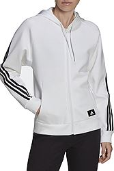 adidas Future Icons 3-Stripes Hooded Track Top H51145