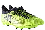 adidas X 17.3 Firm Ground S82369
