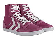 Hummel Slimmer Stadil High Canvas 63111
