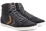 Hummel Ten Star Oiled High 63227