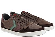 Hummel Ten Star Oiled Low 63228