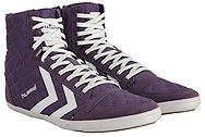 Hummel Stadil Quilted High 63283