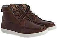 Hummel Victory Moc Toe Boot High 63282